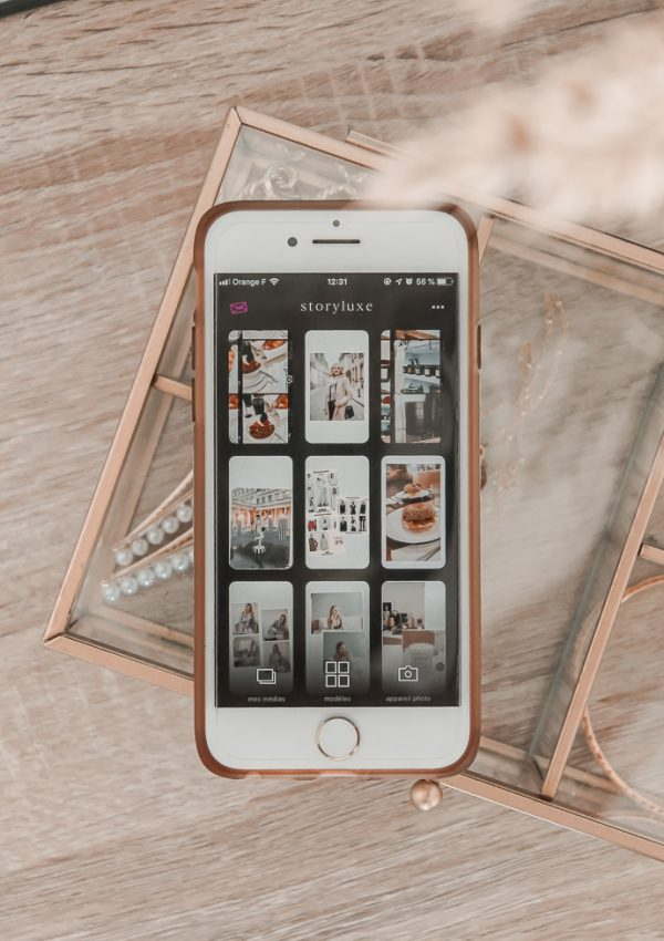 5 applications pour pimper ses stories Instagram