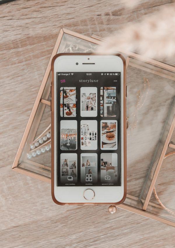 9 applications pour pimper ses stories Instagram