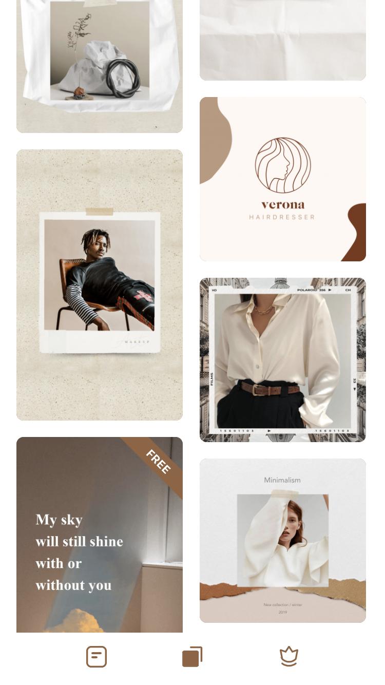 créer des stories instagram créatives avec Clay - mangue-poudree.fr - blog mode et lifestyle à reims paris influenceuse