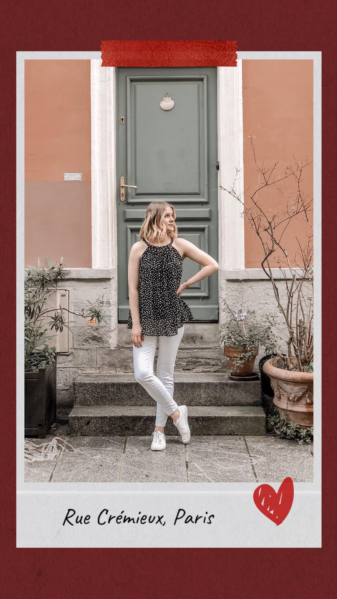 créer des stories instagram créatives avec inStory - mangue-poudree.fr - blog mode et lifestyle à reims paris influenceuse