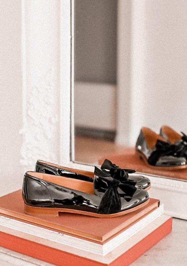 dupe mocassins Noémie Sézane mois chers - blog Mangue Poudrée - www.mangue-poudree.fr - blog mode et lifestyle à Reims Paris influenceuse