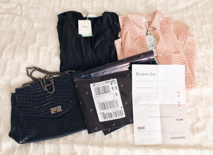 BOX Lookiero avis - blog mangue poudrée - blog beauté mode et lifestyle 04