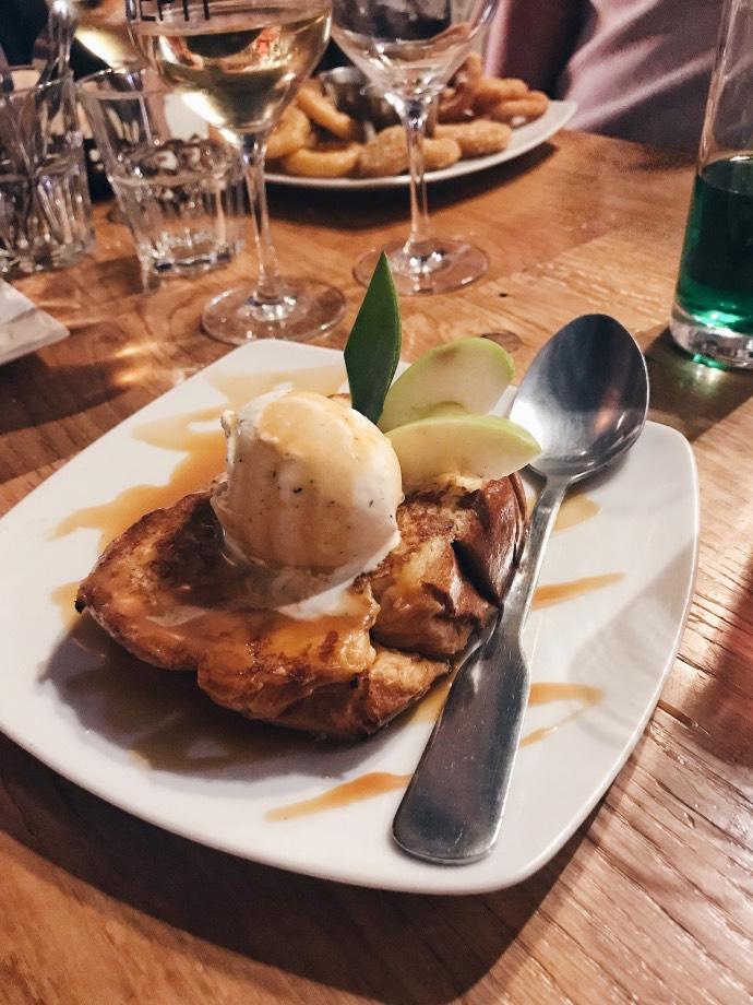 Joseph Bar à manger - bonnes adresses Reims - Blog Mangue Poudrée - blog beauté, mode et lifestyle 01