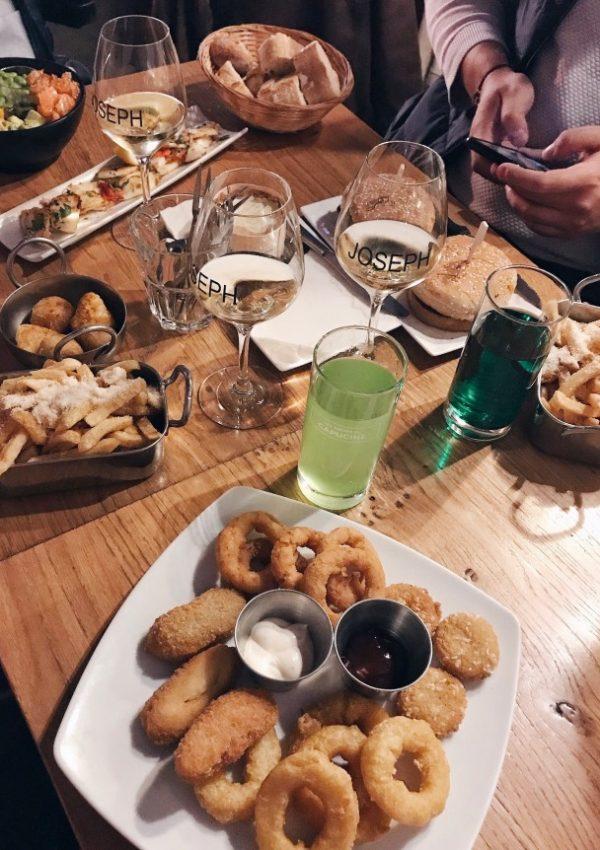 Joseph Bar à manger - bonnes adresses Reims - Blog Mangue Poudrée - blog beauté, mode et lifestyle 04
