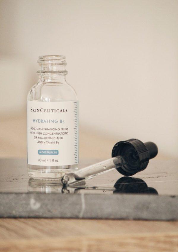 Sérum hydrating B5 de SkinCeuticals : mention très bien