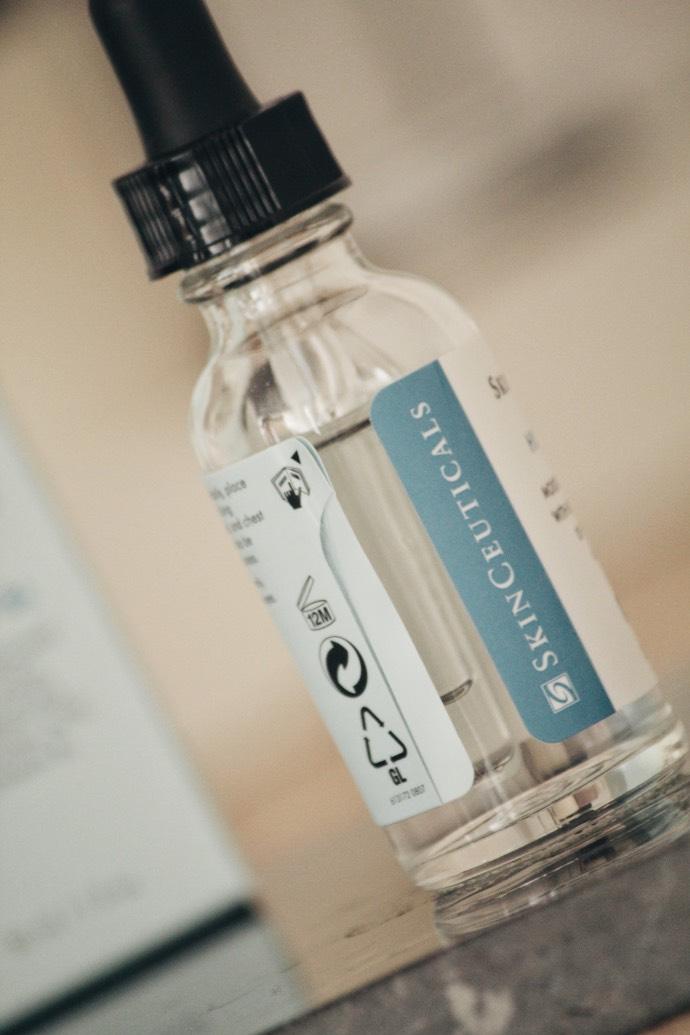 Sérum Hydrating B5 de SkinCeuticals - Blog Mangue Poudrée - blog beauté, mode & lifestyle 01