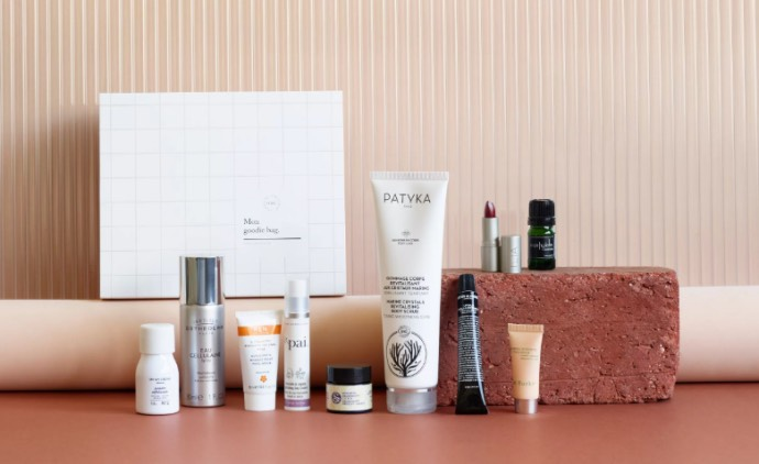 goodie bag oh my cream - bons plans - blog mangue poudrée - blog beauté mode et lifestyle