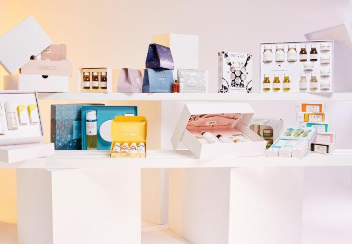 Coffrets de Noël Oh My Cream 2018 - Blog Mangue Poudrée - Blog beauté, mode et lifestyle à Reims 01