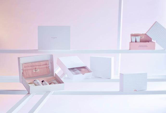Coffrets de Noël Oh My Cream 2018 - Blog Mangue Poudrée - Blog beauté, mode et lifestyle à Reims 02