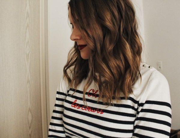 Les secrets de mon wavy hair avec Demeliss x Curler de Saint-Algue