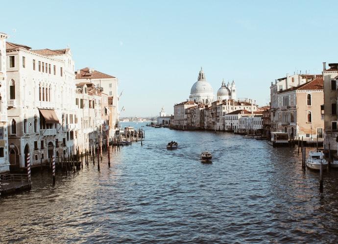 Bonnes adresses à Venise - Que faire à venise en 3 jours - Blog Mangue Poudrée - Blog beauté, mode et lifestyle à Reims 01
