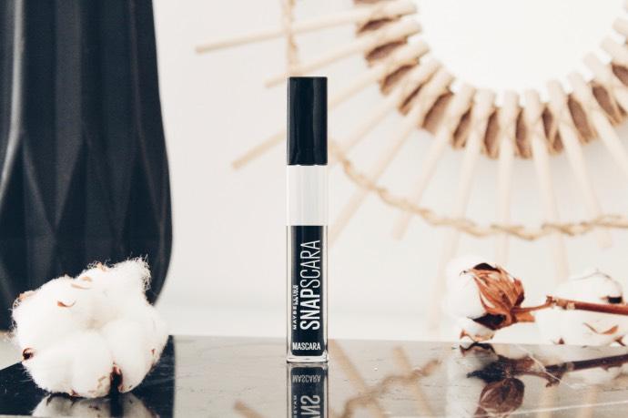 Avis Snapscara de Maybelline - mascara démaquillage à l'eau - Blog Mangue Poudrée - Blog beauté, voyage et lifestyle à Reims - 03