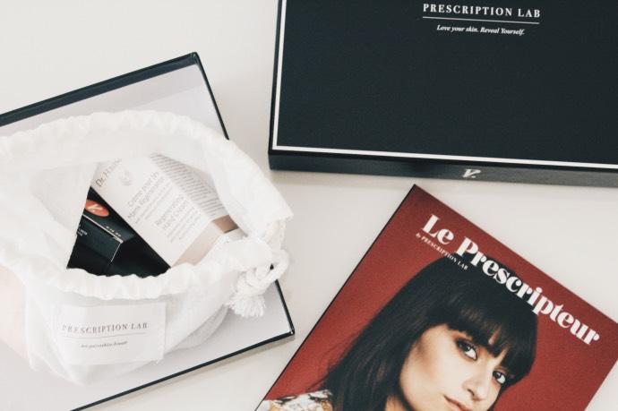 avis prescription lab février 2019 contenu - Blog Mangue Poudrée - Blog beauté, mode et lifestyle à Reims - 01