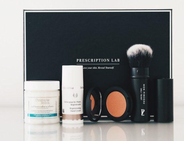 Prescription Lab février 2019 : la sensuelle
