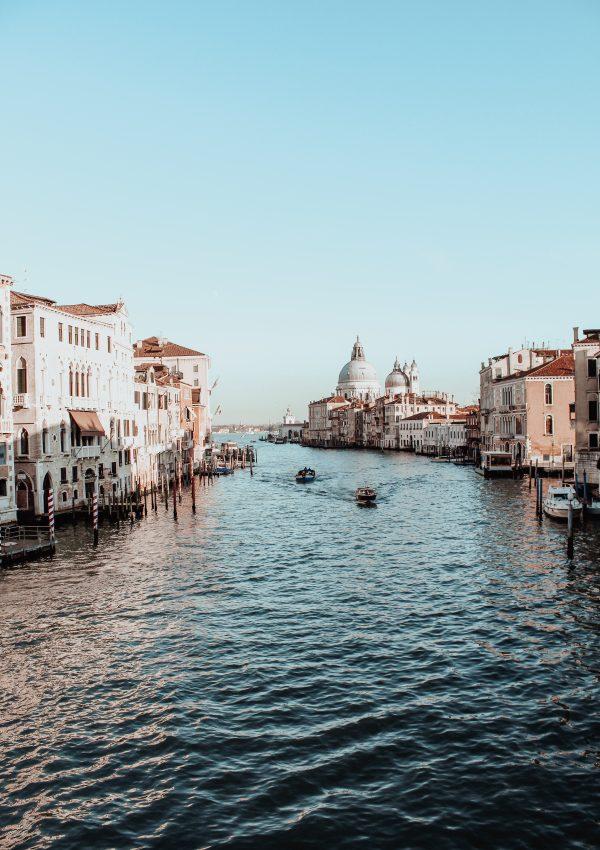 Que faire à Venise en 3 jours ?