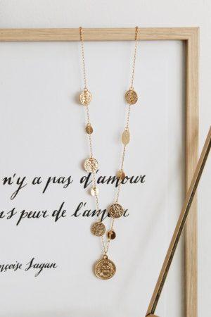 Les cinq petites choses bijoux Bastignes - Blog Mangue Poudrée - Blog beauté et lifestyle à Reims