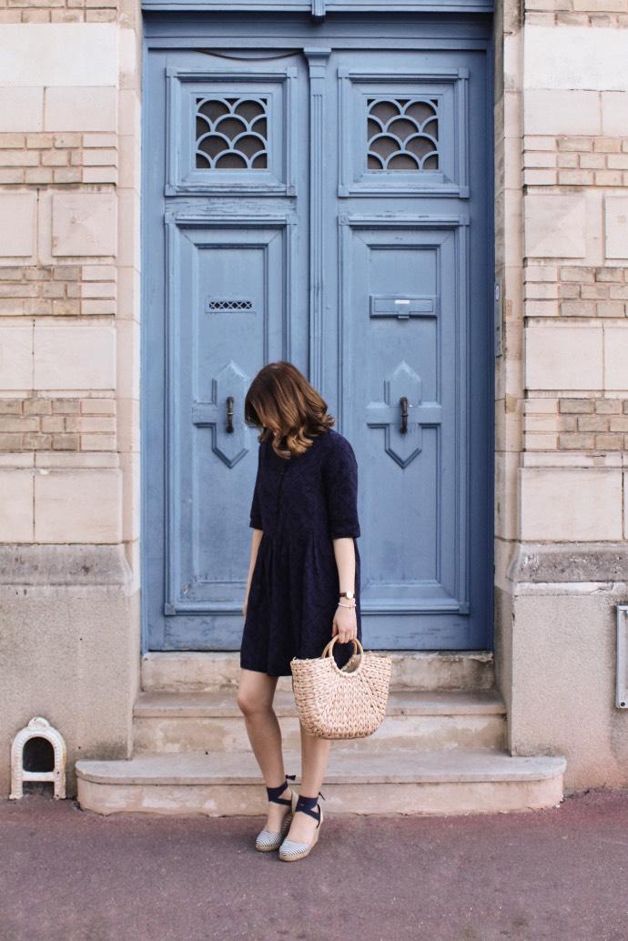 Broderies anglaises Lookiero avis - Blog Mangue Poudrée - Blog beauté, mode et lifestyle à Reims et Paris - 06