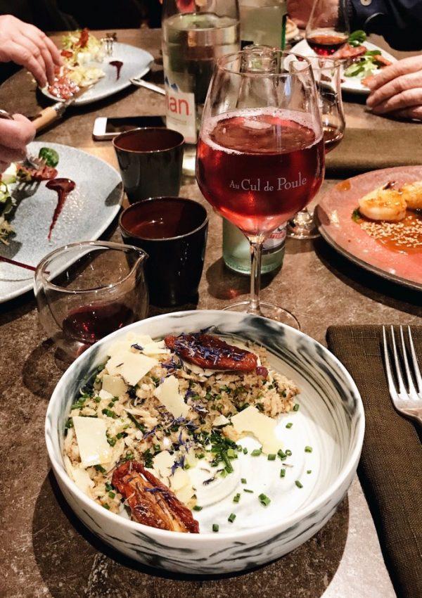 Les cinq petites choses #6 Au cul de poule bonnes adresses reims - Blog Mangue Poudrée - Blog beauté mode et lifestyle à Reims et Paris