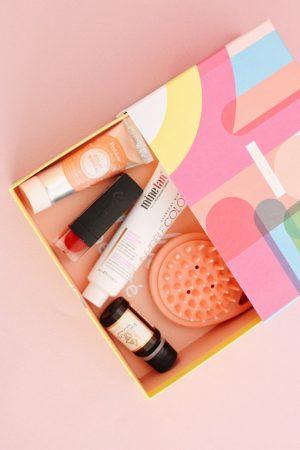 Les cinq petites choses #6 Birchbox Avril 2019 - Blog Mangue Poudrée - Blog beauté mode et lifestyle à Reims et Paris