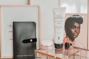 Avis Prescription Lab x Audrey Lombard contenu box mai 2019 - Blog Mangue Poudrée - Blog beauté et lifestyle à Reims - 05