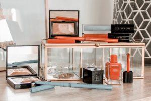 Collection Givenchy été 2019 solar pulse avis swatch - Blog Mangue Poudrée - Blog beauté & lifestyle à Reims et Paris - 02