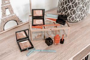 Collection Givenchy été 2019 solar pulse avis swatch - Blog Mangue Poudrée - Blog beauté & lifestyle à Reims et Paris - 03