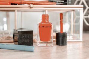Collection Givenchy été 2019 solar pulse avis swatch - Blog Mangue Poudrée - Blog beauté & lifestyle à Reims et Paris - 04