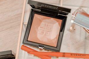 Collection Givenchy été 2019 solar pulse avis swatch - Blog Mangue Poudrée - Blog beauté & lifestyle à Reims et Paris - 08