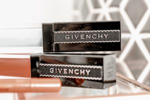 Collection Givenchy été 2019 solar pulse avis swatch - Blog Mangue Poudrée - Blog beauté & lifestyle à Reims et Paris - 09