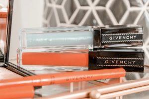 Collection Givenchy été 2019 solar pulse avis swatch - Blog Mangue Poudrée - Blog beauté & lifestyle à Reims et Paris - 11