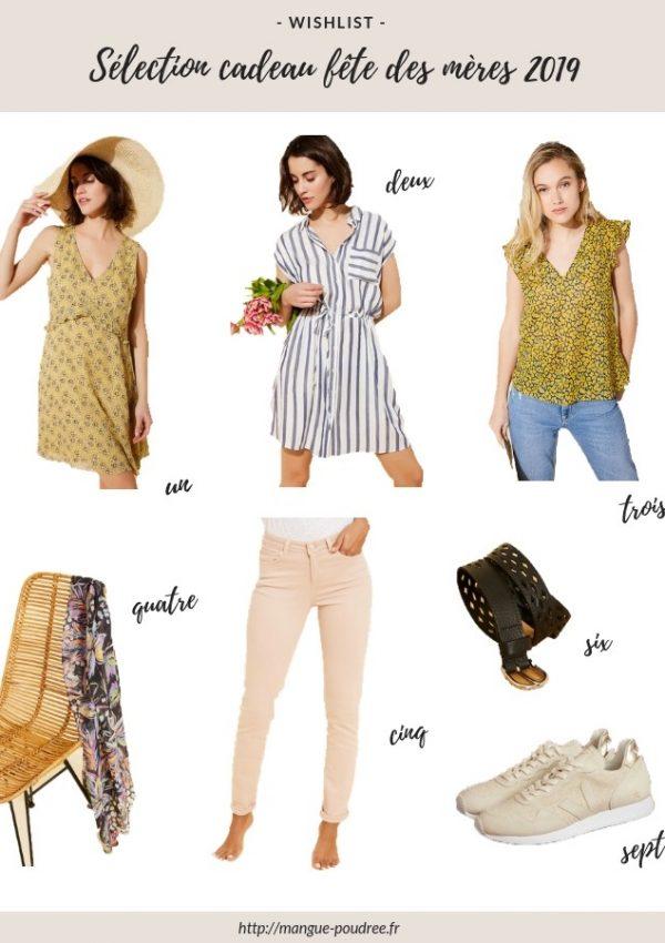 Fêtes des mères 2019 : ma sélection d'idées cadeaux