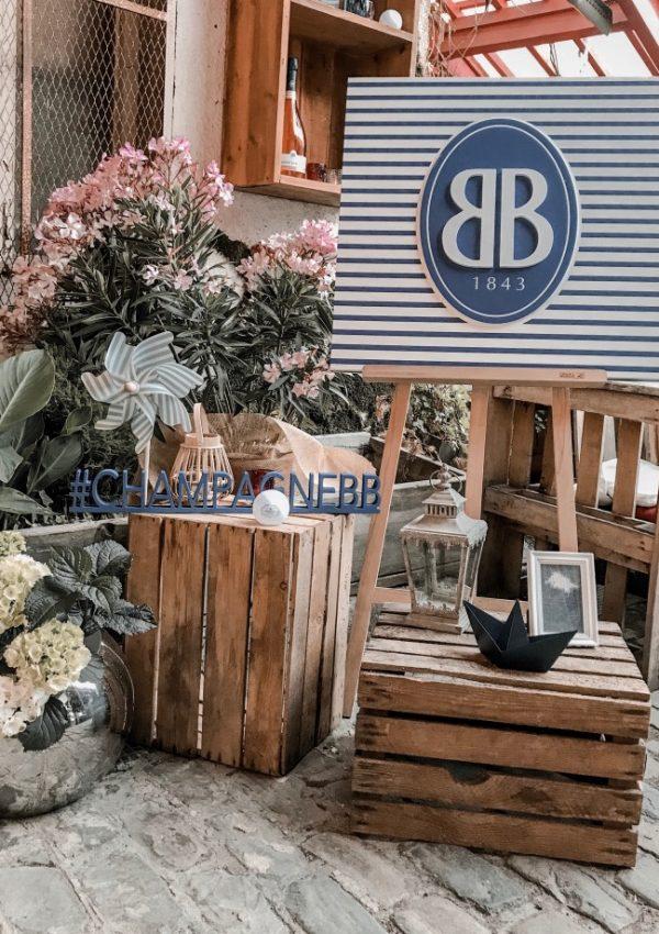 #BBFrenchMoment Champagne Besserat de Belfont Le Clos Reims - Blog Mangue Poudrée - Blog beauté et lifestyle à Reims - Les cinq petites choses