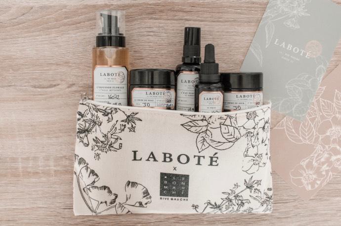 Ma routine de soins personnalisée Laboté Paris Avis - Blog Mangue Poudrée - Blog beauté et mode à Reims Influenceuse - 10