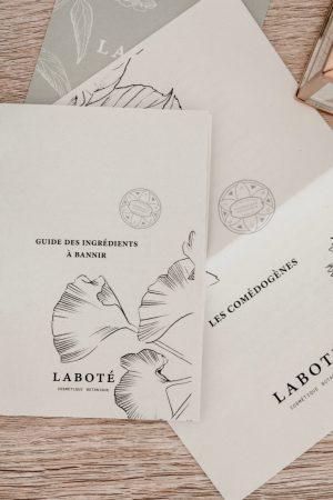 Ma routine de soins personnalisée Laboté Paris Avis - Blog Mangue Poudrée - Blog beauté et mode à Reims Influenceuse - 11