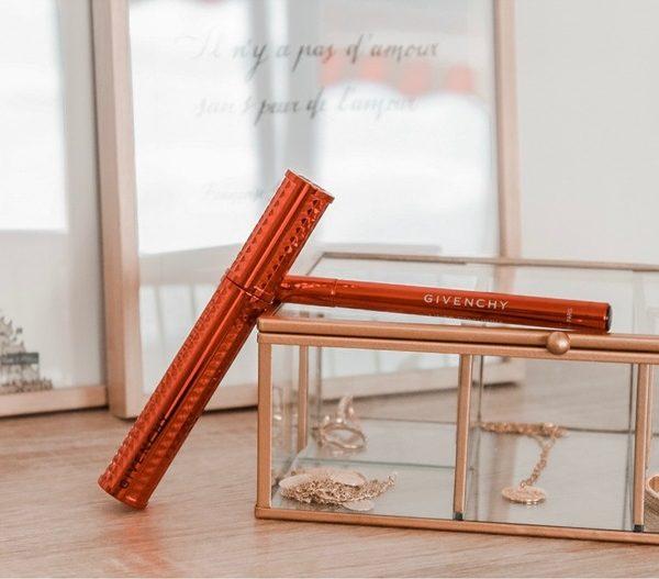 Liner et mascara Disturbia Givenchy avis revue - Blog Mangue Poudrée - Blog beauté et lifestyle à Reims Influenceuse - 05