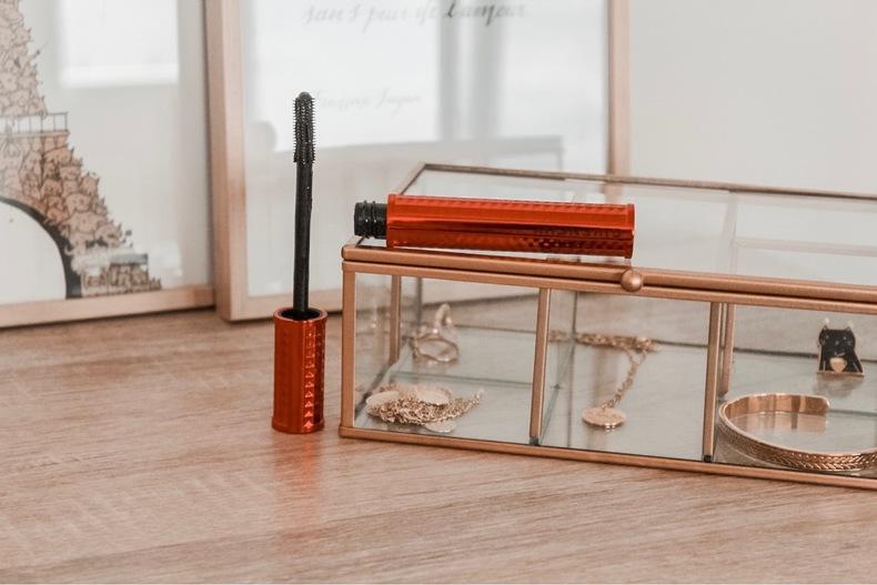 Liner et mascara Disturbia Givenchy avis revue - Blog Mangue Poudrée - Blog beauté et lifestyle à Reims Influenceuse - 07