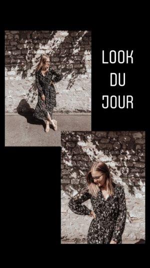 10 idées de stories créatives à réaliser avec Instagram - 2 photos sur la même story -Blog Mangue Poudrée Blog beauté et lifestyle à reims Paris influenceuse 04