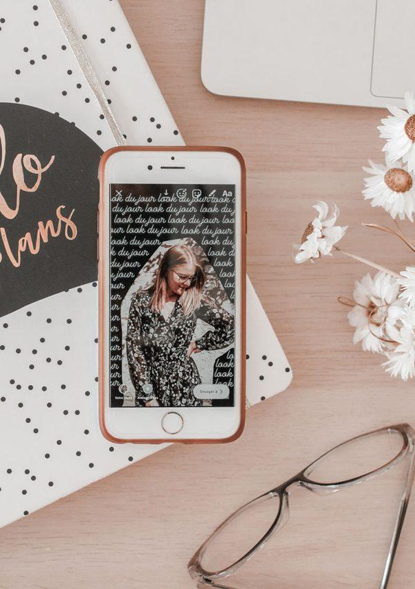 10 idées de stories créatives à réaliser avec Instagram (application uniquement)
