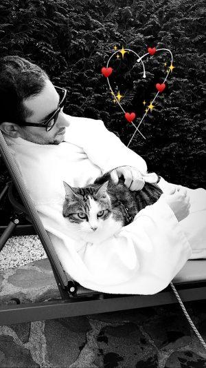 10 idées de stories créatives à réaliser avec Instagram décorer un coeur Blog Mangue Poudrée Blog beauté et lifestyle à reims Paris influenceuse 04