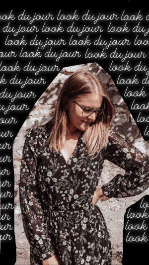 10 idées de stories créatives à réaliser avec Instagram - effet newspaper - Blog Mangue Poudrée Blog beauté et lifestyle à reims Paris influenceuse 01