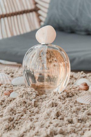 Avis Light di Gioia Giorgio Armani Eau de Parfum - Parfum pas cher Origines Parfums bon pla - Blog Mangue Poudrée - Blog beauté & lifestyle à Reims influenceuse 1