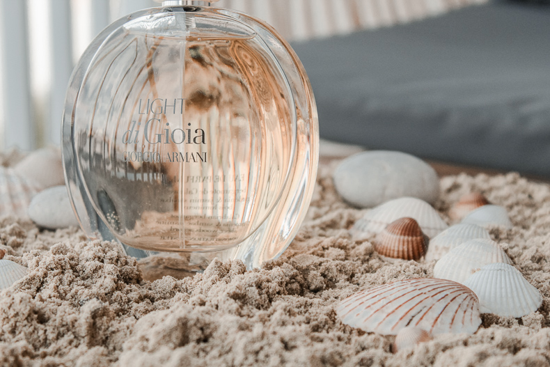 Avis Light di Gioia Giorgio Armani Eau de Parfum - Parfum pas cher Origines Parfums bon pla - Blog Mangue Poudrée - Blog beauté & lifestyle à Reims influenceuse 3