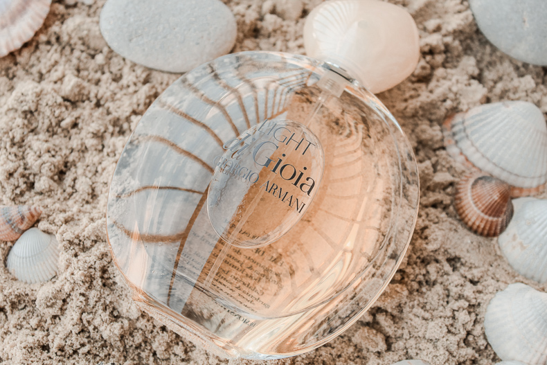 Avis Light di Gioia Giorgio Armani Eau de Parfum - Parfum pas cher Origines Parfums bon pla - Blog Mangue Poudrée - Blog beauté & lifestyle à Reims influenceuse 5
