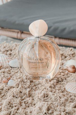Avis Light di Gioia Giorgio Armani Eau de Parfum - Parfum pas cher Origines Parfums bon pla - Blog Mangue Poudrée - Blog beauté & lifestyle à Reims influenceuse 8