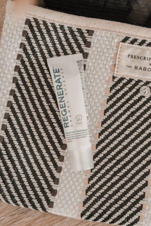 Avis Prescription Lab x The Babooshka box beauté août 2019 code promo - Blog Mangue Poudrée - Blog Beauté et lifestyle à reims (4)