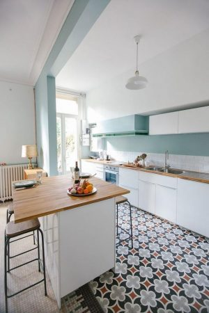 Rénovation de notre cuisine - projet et inspirations + concours Lapeyre 500 euros de bon d'achat à gagner - Blog Mangue Poudrée - Blog beauté et lifestyle à Reims (2)