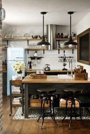 Rénovation de notre cuisine - projet et inspirations + concours Lapeyre 500 euros de bon d'achat à gagner - Blog Mangue Poudrée - Blog beauté et lifestyle à Reims (5)