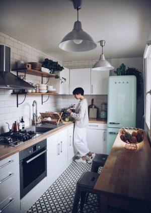 Rénovation de notre cuisine - projet et inspirations + concours Lapeyre 500 euros de bon d'achat à gagner - Blog Mangue Poudrée - Blog beauté et lifestyle à Reims (6)