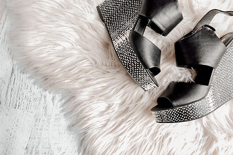 sandales compensées tendances de l'été - Blog Mangue Poudrée - blog beauté mode et lifestyle à Reims influenceuse (2)