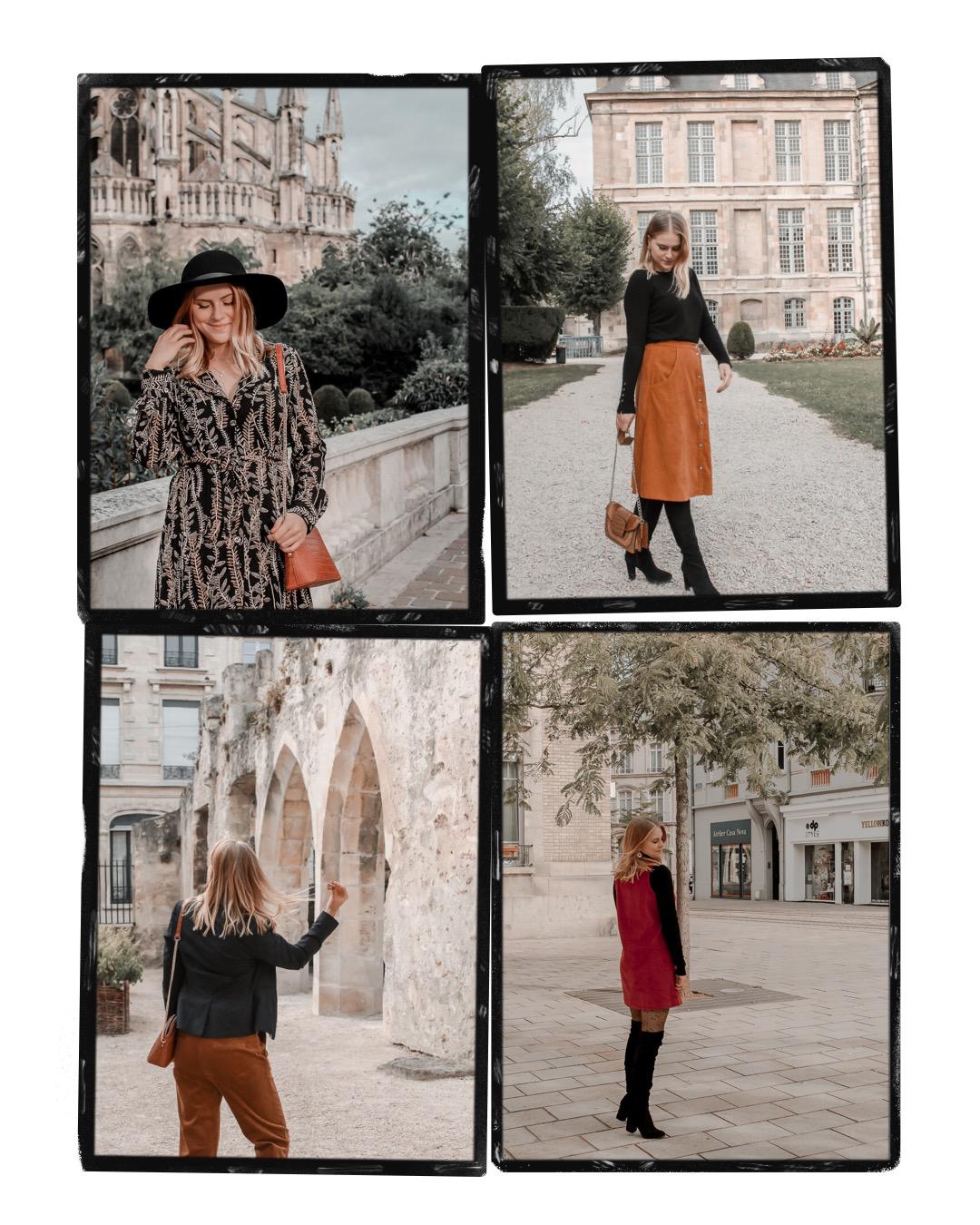Avis Le Closet louer ses vetements dressin infini et eco-responsable - Blog Mangue Poudrée - Blog mode et lifestyle à reims influenceuse - 01